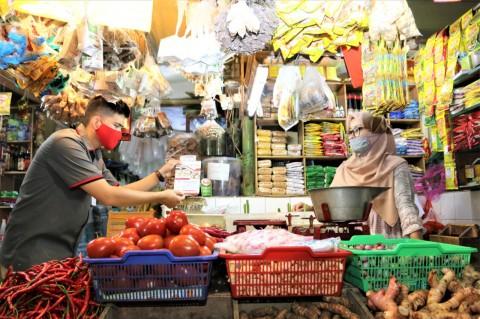 Strategi Bank DKI Jaga Kualitas Kredit di Tengah Pandemi Covid-19