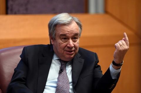 Sekjen PBB Serukan Pembebasan Pemimpin Mali yang Ditawan Militer