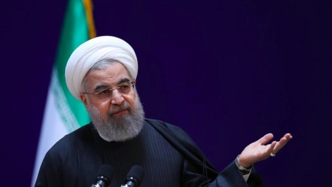 Populer Internasional: 7 Kandidat Capres Iran Hingga Kelalaian Masinis LRT Malaysia