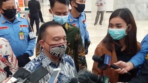 DPR Konsisten Dukung Uji Klinis Vaksin Nusantara