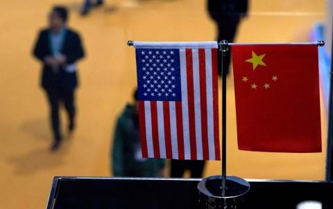 Pertama Kalinya di Bawah Biden, AS-Tiongkok Diskusi Masalah Perdagangan