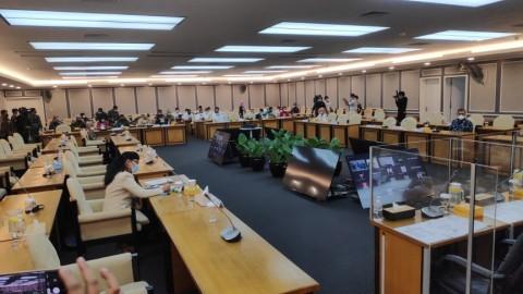 Gangguan Keamanan di Papua Disebut untuk Menutupi Penyelewengan Dana