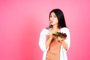 Diet Sehat Bisa Membantu Mengurangi Stres yang Kamu Rasakan
