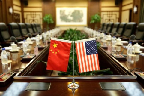 Ekspor AS ke Tiongkok Tumbuh 18% di 2020
