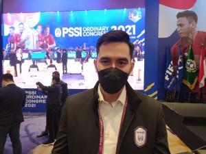 Klub Raffi Ahmad RANS Cilegon FC Resmi Diakui di Kongres PSSI