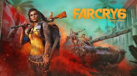 Rilis 7 Oktober, Far Cry 6 Janjikan Gameplay Lebih Menarik