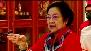 Megawati Heran Masih Ada Kasus <i>Stunting</i>