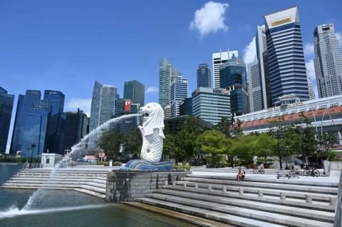 Ekonomi Singapura Diyakini Mampu Tumbuh 6% Lebih di 2021