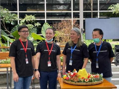 DCI Buka Data Center ke-4 di Cibitung, Kapasitas 15MW