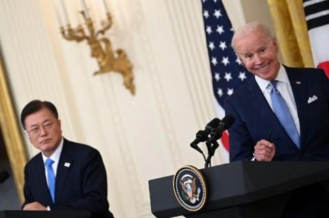 Korut Kecam Pencabutan Perjanjian Misil Balistik AS-Korsel