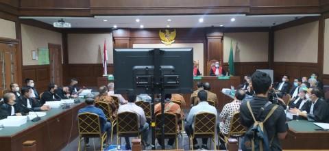 13 Perusahaan Didakwa Mencuci Uang di Kasus Jiwasraya, Merugikan Negara Rp10 T