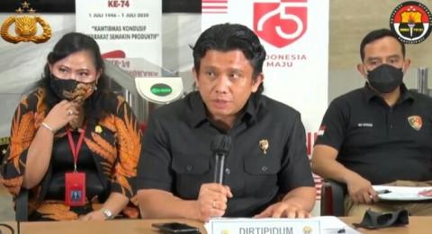 Polisi di Bandar Lampung Ditangkap Terkait Dugaan Pungli SIM