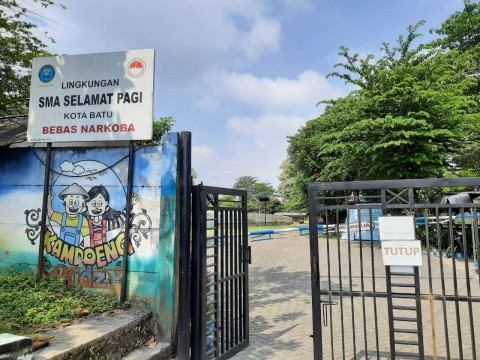 Pemilik Sekolah Selamat Pagi Indonesia Akan Ikuti Proses Hukum