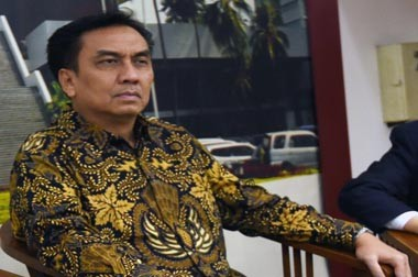 Legislator Sindir Prabowo dan Panglima TNI Absen Rapat di DPR