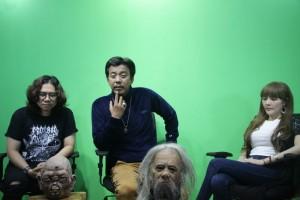 Jakarta Horror Screen Festival Dorong Kebangkitan Film Horor Indonesia Semasa Pandemi