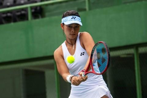 Petenis Priska Nugroho Lakukan Penyesuaian untuk Roland Garros