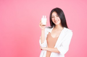 Fakta-fakta Jika Tubuh Kekurangan Asupan Susu yang Cukup