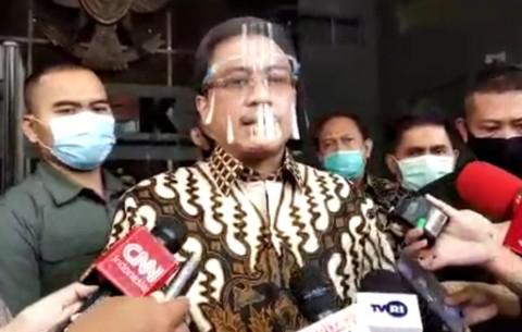 BPK Yakin Ada Tersangka Baru Kasus Korupsi ASABRI dan Jiwasraya