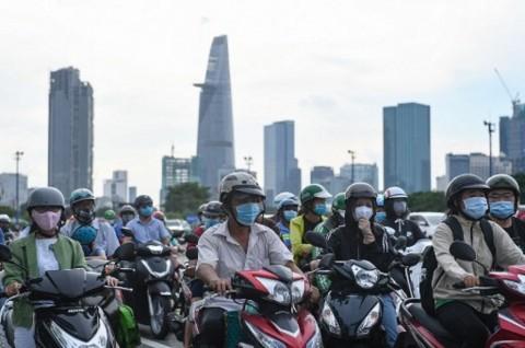 Semua Warga Ho Chi Minh City akan Jalani Tes Covid-19