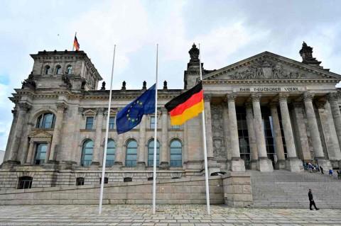 Masih Tinggi, Laju Inflasi Jerman Naik ke 2,5%