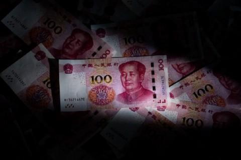 Lagi-lagi Yuan Tiongkok Libas Dolar AS