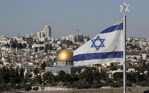 Israel-UEA Sepakati Perjanjian Pajak