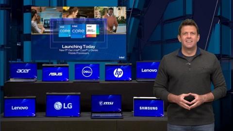 Intel Rilis Prosesor Laptop Generasi ke-11 Terbaru dan Solusi 5G Terintegrasi