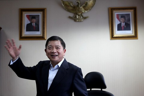 3 Kementerian Sinkronisasi Rencana dan Alokasi Pemulihan Ekonomi Nasional