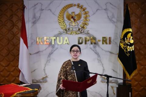 Puan: Indonesia Akan Terus Ada Selama Pancasila di Hati