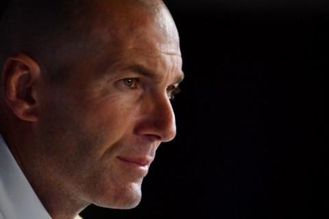 Zidane Mundur dari Madrid karena Merasa tidak Dihargai