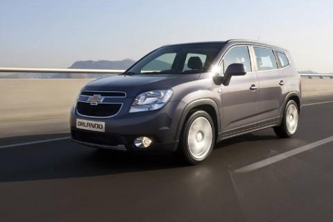 Masih Ada Ribuan Chevrolet Di Indonesia Harus Jalani Recall