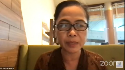 Revisi UU Sisdiknas Disebut akan Menguatkan Profil Pelajar Pancasila
