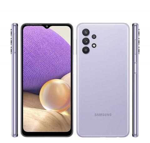 Samsung Galaxy A32 Enterprise Edition Penuhi Standar Keamanan Perusahaan