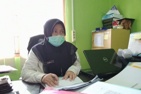 Pasien Covid-19 di Bangka Tengah Sembuh Capai 2.050