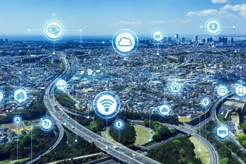 Private Network 5G Dukung Hadirnya Smart City di Asia
