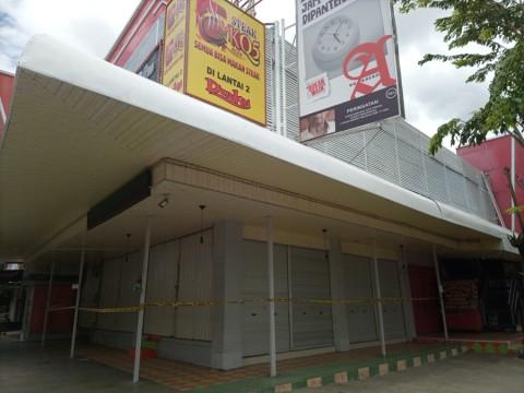 Buka Hingga Larut Malam, 61 Warkop di Banda Aceh Disegel
