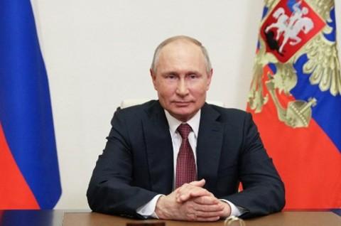 Rusia Tegaskan Putin Siap Diskusikan Apapun dengan Biden