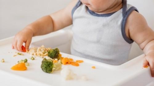 Dr. Yoga Devaera memberikan tips agar bayi mau makan makanan tertentu. (Foto: Ilustrasi/Freepik.com)