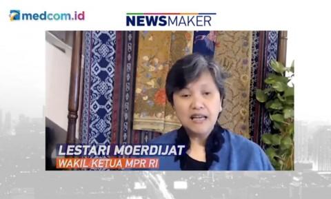 Bicara Persatuan Indonesia, Kepentingan Golongan Diminta Dikesampingkan