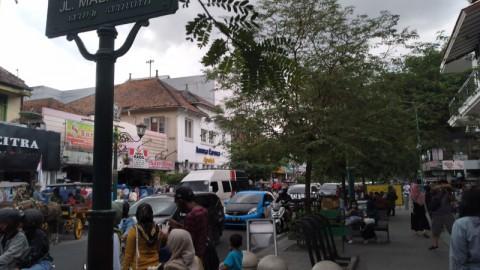 Pemkot Yogyakarta: Tarif Parkir <i>Nuthuk</i> Termasuk Pungli