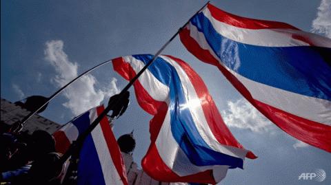 Thailand Luncurkan Stimulus Tambahan USD4,5 Miliar di Tengah Wabah Covid Baru