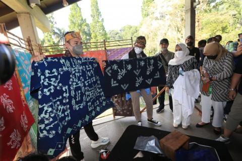 Berbagai Daya Tarik Desa Wisata Tugu Selatan Bogor