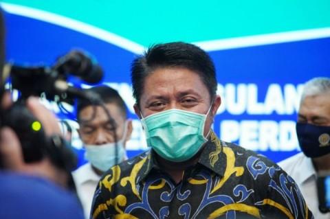 Gubernur Sumsel Pastikan PTM Digelar Juli 2021