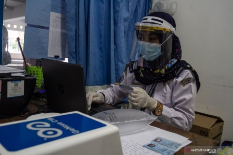 Yogyakarta Wacanakan Aturan Baru Pemeriksaan GeNose