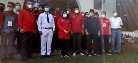 Risma Berharap Generasi Muda Pahami Perjuangan Sukarno untuk Indonesia