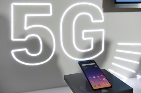 Siap 5G, Smartfren Caplok 20% Saham Moratelindo