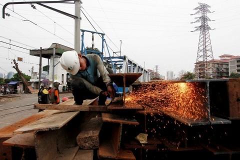 Tertinggi di ASEAN, PMI Manufaktur RI Cetak Rekor Baru