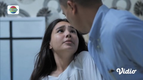 Masih 14 Tahun Perankan Istri Ketiga, Zaskia Adya Mecca Tegur Orangtua Lea Ciarachel