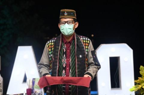 Sandiaga Yakin Pertandingan Internasional Bisa Tingkatkan Ekonomi Indonesia