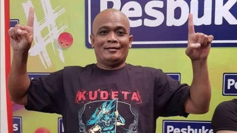 Eko Patrio Janji Berikan Uang untuk Anak Sapri Setiap Bulan